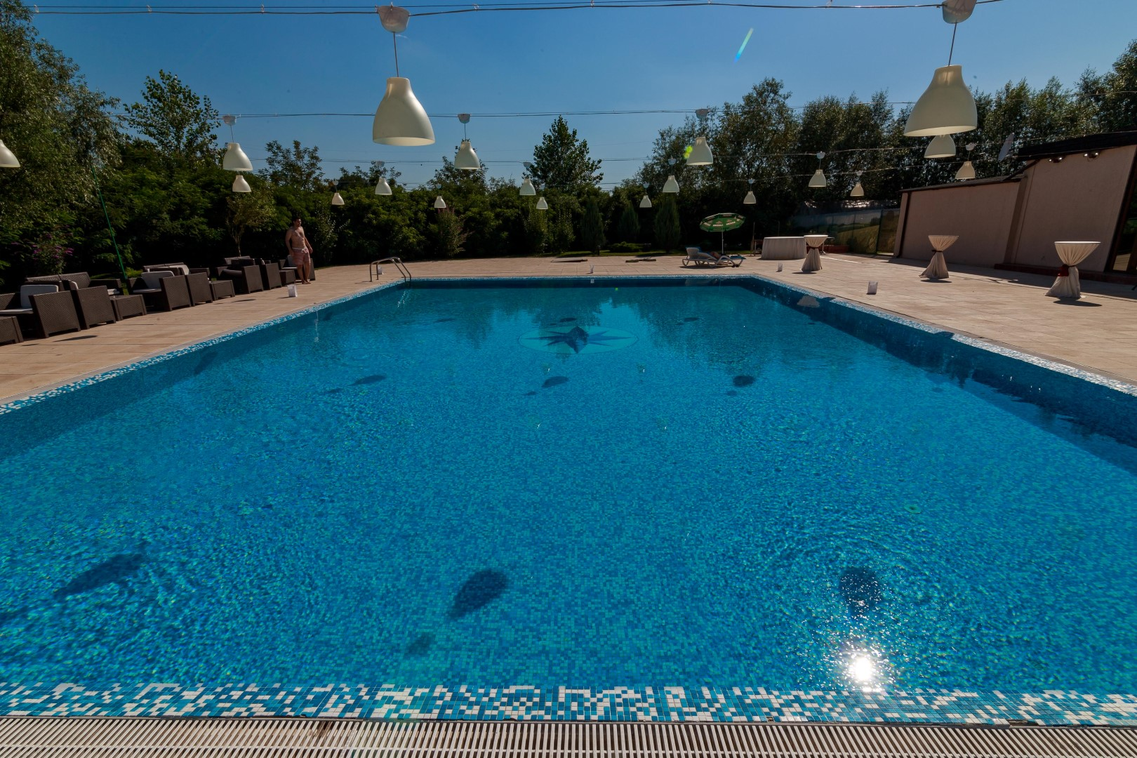galerie foto belvedere grand ballroom clinceni ForCrystal Water Piscinas