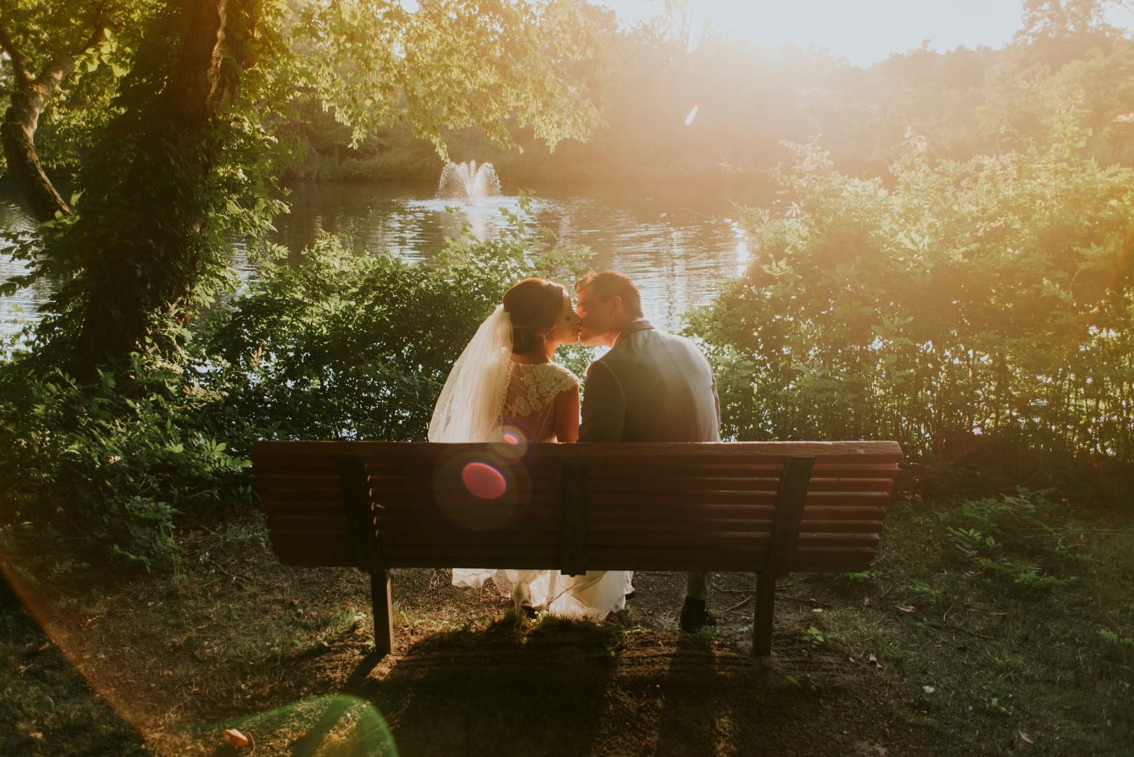 nunta pe malul lacului (1)