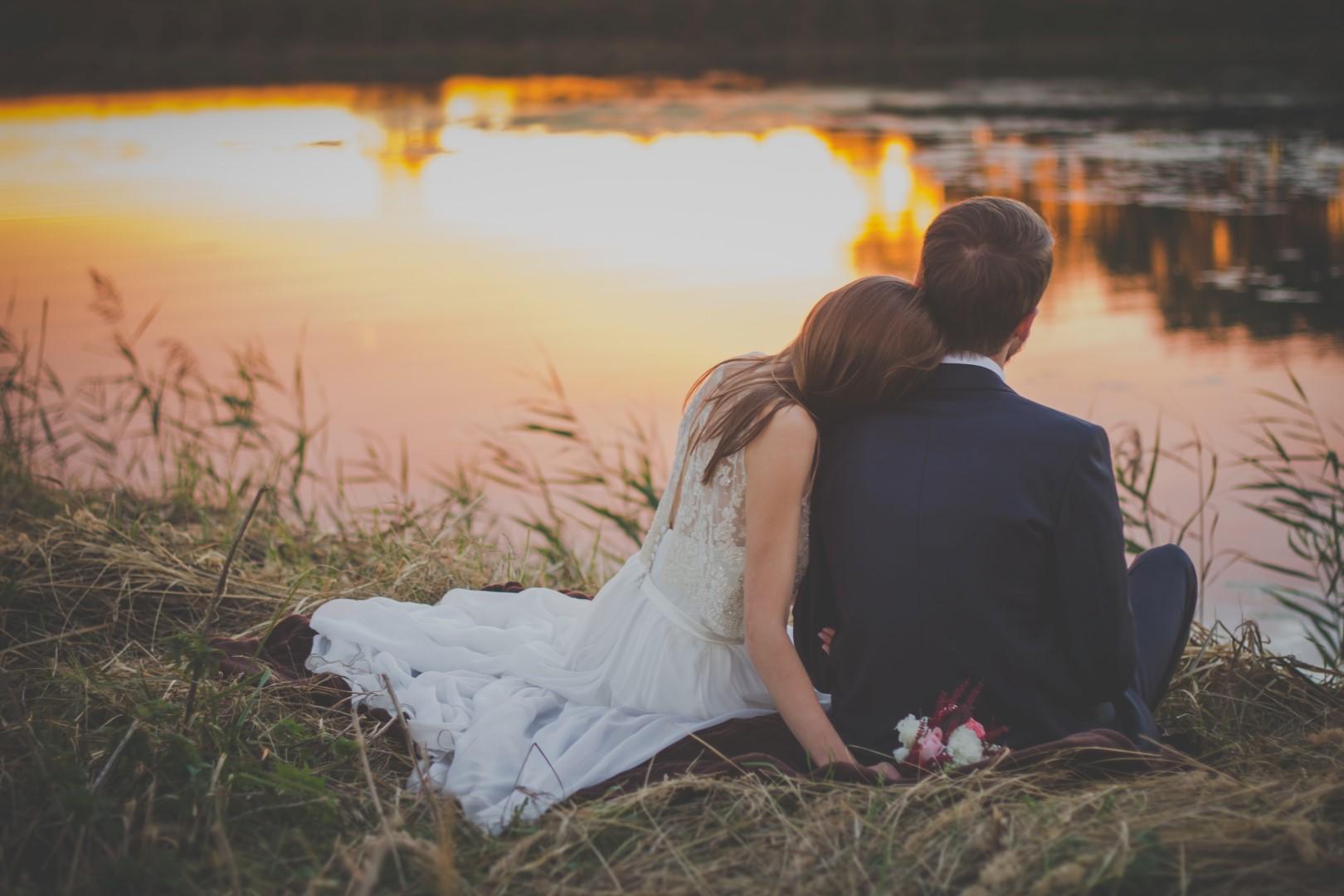 nunta pe malul lacului (2)