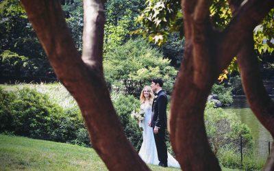 Nunta in gradina – Sfaturi pentru nunta perfecta intr-o locatie cu gradina