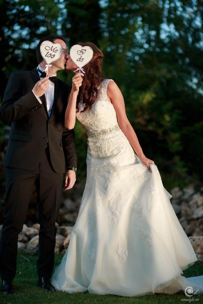 Cuplu nunta de vis